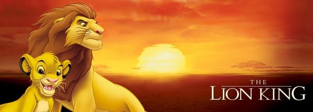 """""""The Lion King"""" - Kiệt tác nhân văn về tình phụ tử - anh 7"""