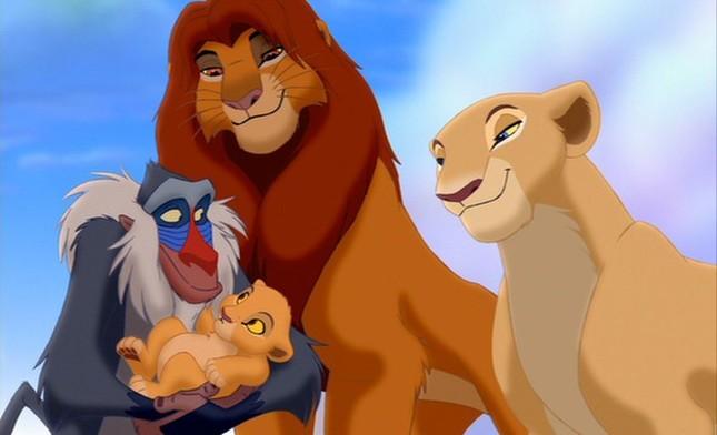 """""""The Lion King"""" - Kiệt tác nhân văn về tình phụ tử - anh 3"""