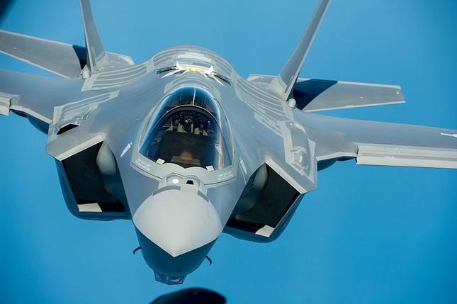 Bộ Quốc phòng Mỹ và thương vụ thâu tóm 'quái vật bầu trời' lớn nhất trong lịch sử - anh 1