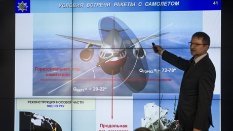Nga: Khẳng định máy bay MH17 bị tên lửa Ukraine bắn hạ - anh 1