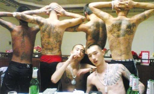 Những băng đảng Mafia khét tiếng nhất thế giới - anh 2