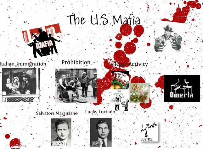 Những băng đảng Mafia khét tiếng nhất thế giới - anh 4