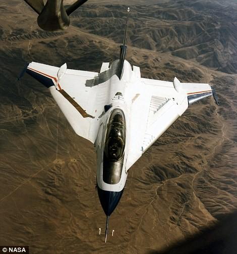 NASA: Chi 'khủng' để hồi sinh máy bay siêu thanh Concorde - anh 4