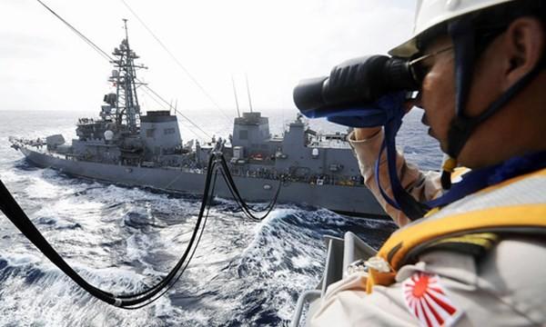 Biển Đông hôm nay 5/6: Quốc tế giận dữ trước hành động ngang ngược của Trung Quốc - anh 4