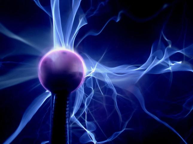 Phát hiện: Ống Plasma khổng lồ bao quanh Trái đất - anh 4