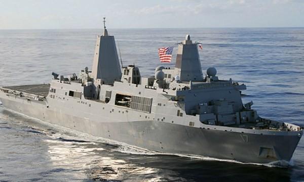 Biển Đông hôm nay 5/6: Quốc tế giận dữ trước hành động ngang ngược của Trung Quốc - anh 3