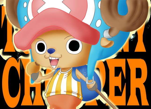 [One Piece] Những hình ảnh đẹp nhất của Tony Tony Chooper - anh 2