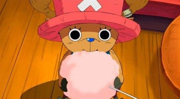 [One Piece] Những hình ảnh đẹp nhất của Tony Tony Chooper - anh 5