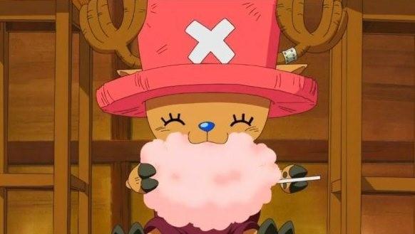 [One Piece] Những hình ảnh đẹp nhất của Tony Tony Chooper - anh 6