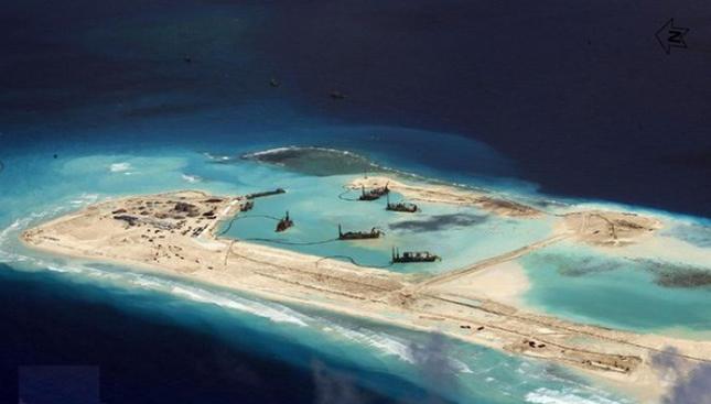 Biển Đông hôm nay 5/6: Quốc tế giận dữ trước hành động ngang ngược của Trung Quốc - anh 1