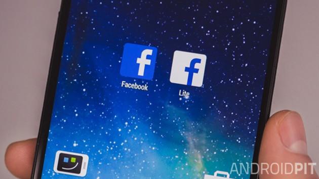 Facebook Lite: Lướt Facebook cực nhanh cho mạng chập chờn - anh 1