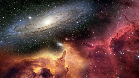 Thiên văn học: Chiêm ngưỡng Sao Kim rõ nhất ngày 7/6 - anh 2