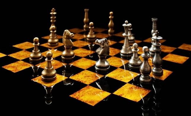 Những khám phá thú vị về Cờ Vua - Trò chơi thúc đẩy trí tuệ nhân loại - anh 5