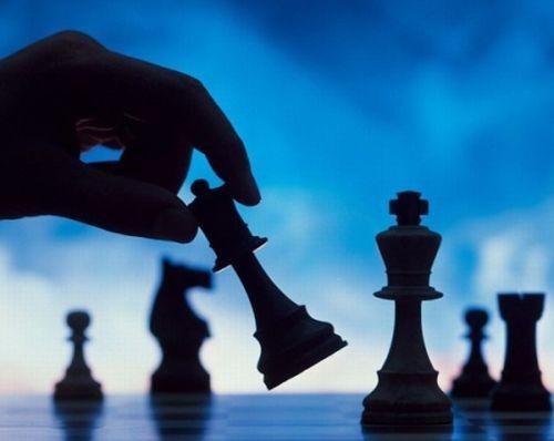 Những khám phá thú vị về Cờ Vua - Trò chơi thúc đẩy trí tuệ nhân loại - anh 3