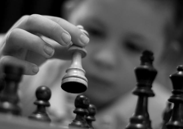 Những khám phá thú vị về Cờ Vua - Trò chơi thúc đẩy trí tuệ nhân loại - anh 2