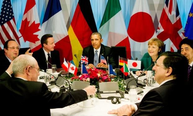 Biển Đông hôm nay 7/6: G7 đưa vấn đề tranh chấp Biển Đông lên trọng tâm - anh 1