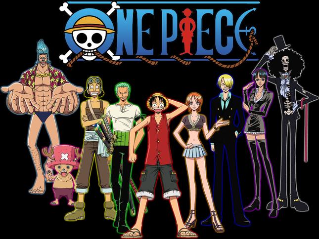 [One Piece] Những hình ảnh đẹp nhất của hoa tiêu Nami - anh 5