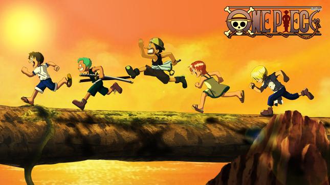 [One Piece] Những hình ảnh đẹp nhất của hoa tiêu Nami - anh 4