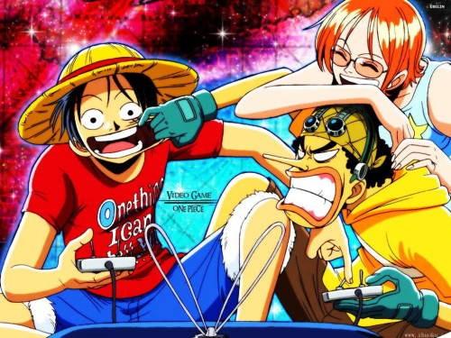 [One Piece] Những hình ảnh đẹp nhất của hoa tiêu Nami - anh 7