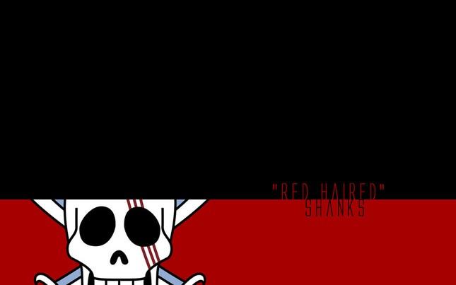 [One Piece] Những hình ảnh đẹp nhất của Shank Tóc Đỏ - anh 7