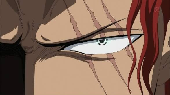 [One Piece] Những hình ảnh đẹp nhất của Shank Tóc Đỏ - anh 14