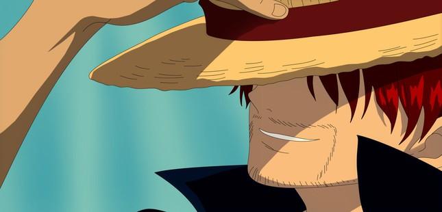 [One Piece] Những hình ảnh đẹp nhất của Shank Tóc Đỏ - anh 13