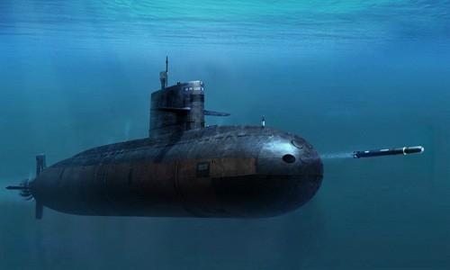 Hải quân Mỹ: Sức mạnh Tàu ngầm Kilo của Việt Nam tựa 'Hố Đen trong lòng đại dương' - anh 1