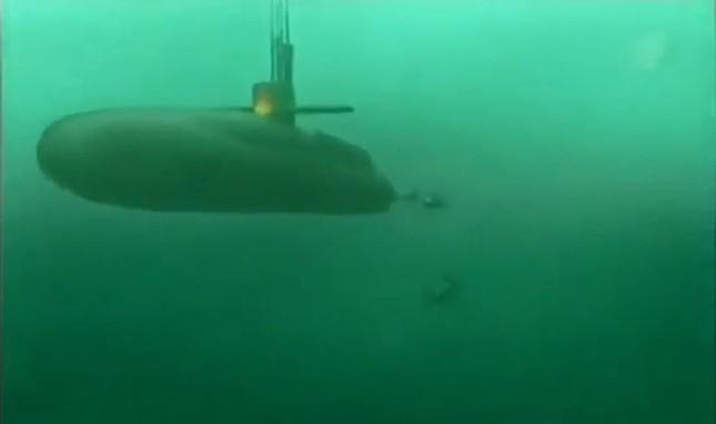 Hải quân Mỹ: Sức mạnh Tàu ngầm Kilo của Việt Nam tựa 'Hố Đen trong lòng đại dương' - anh 2