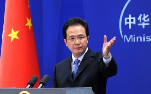 Biển Đông hôm nay 11/6: Trung Quốc 'vừa ăn cướp vừa la làng' - anh 4