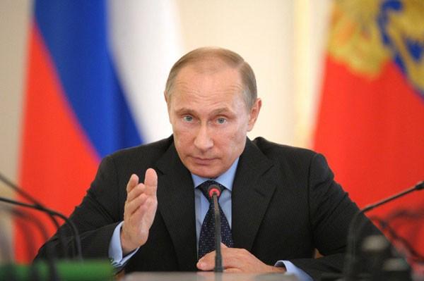 Tướng Mỹ: Tổng thống Putin là nhà lãnh đạo 'đáng gờm' nhất thế giới - anh 1