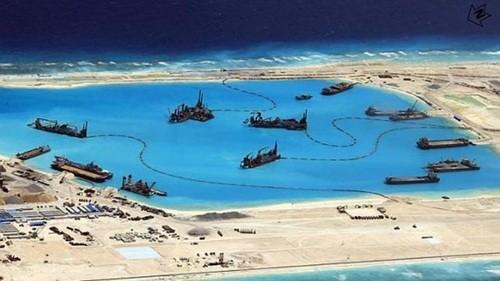Biển Đông hôm nay 11/6: Trung Quốc 'vừa ăn cướp vừa la làng' - anh 2