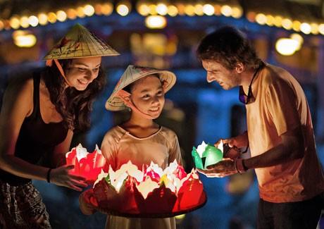 Vẻ đẹp bình dị của Việt Nam được tôn vinh trên báo chí nước ngoài - anh 2