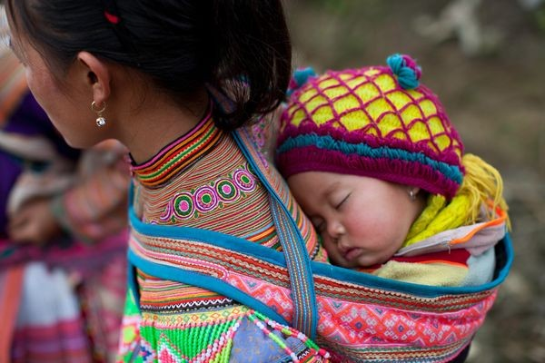 Vẻ đẹp bình dị của Việt Nam được tôn vinh trên báo chí nước ngoài - anh 4
