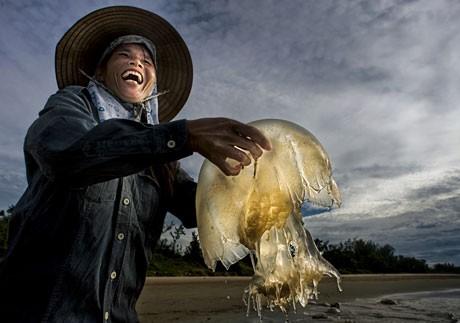Vẻ đẹp bình dị của Việt Nam được tôn vinh trên báo chí nước ngoài - anh 14