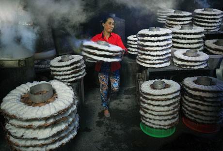 Vẻ đẹp bình dị của Việt Nam được tôn vinh trên báo chí nước ngoài - anh 6