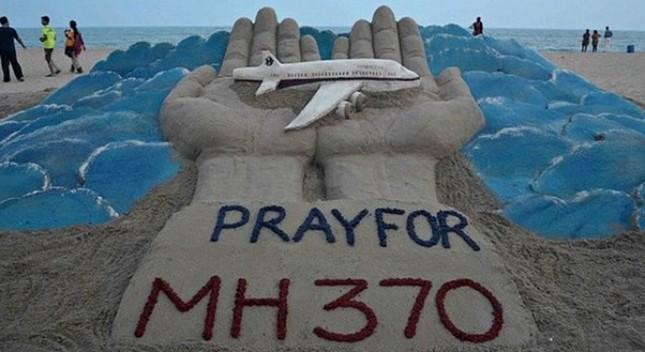 Phát hiện tình tiết mới: Cách thức Máy bay MH370 mất tích - anh 4