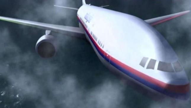 Phát hiện tình tiết mới: Cách thức Máy bay MH370 mất tích - anh 1
