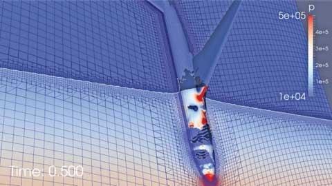 Phát hiện tình tiết mới: Cách thức Máy bay MH370 mất tích - anh 2