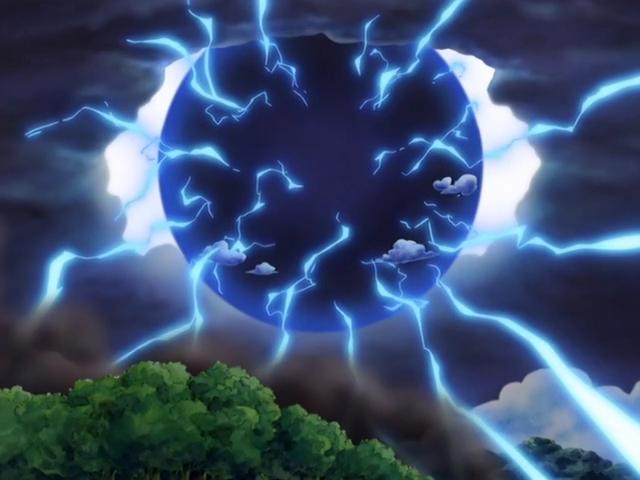 [One Piece] Nhân vật phản diện trong One Piece - Chúa trời Enel - anh 5