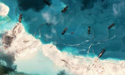 Biển Đông hôm nay 12/6: Trung Quốc 'ủ mưu' chiếm Biển Đông từ 30 năm trước - anh 3