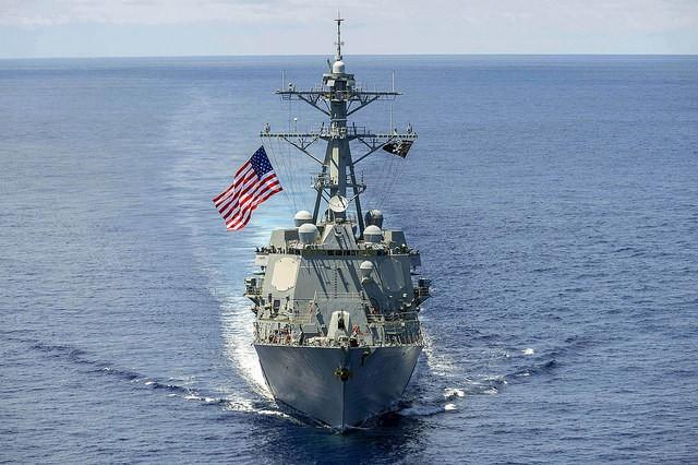 Biển Đông hôm nay 13/6: Xây đảo ở Biển Đông, 'mồi lửa' cho cuộc chiến Mỹ - Trung - anh 2