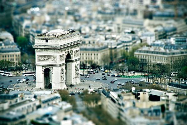 Khám phá lý thú về Khải Hoàn Môn - Công trình quyến rũ bậc nhất Paris - anh 6