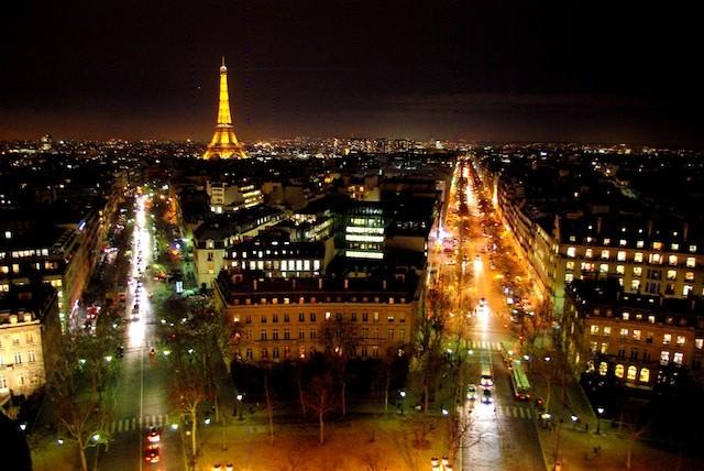 Khám phá lý thú về Khải Hoàn Môn - Công trình quyến rũ bậc nhất Paris - anh 5