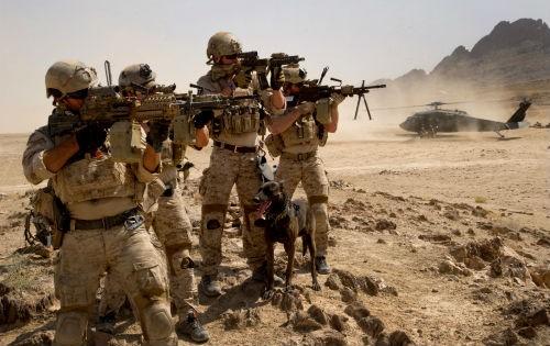 Những bí mật đáng sợ của SEAL Team 6 - anh 2