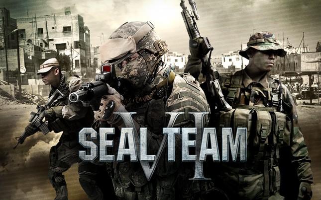 Những bí mật đáng sợ của SEAL Team 6 - anh 1