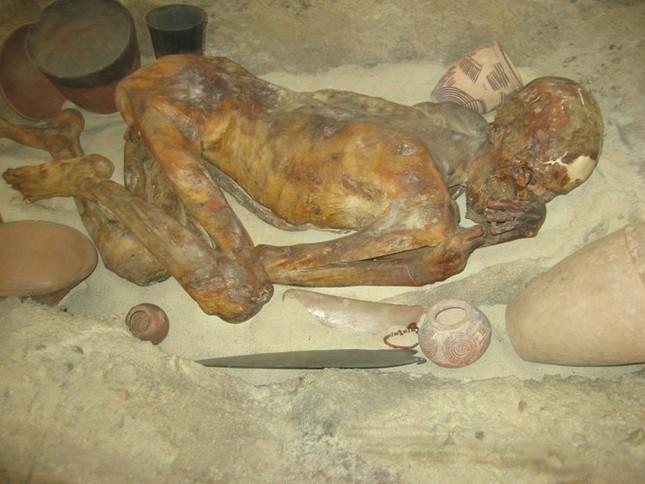 8 xác ướp nguyên vẹn nhất trên thế giới - anh 3