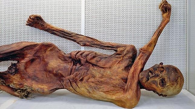8 xác ướp nguyên vẹn nhất trên thế giới - anh 4