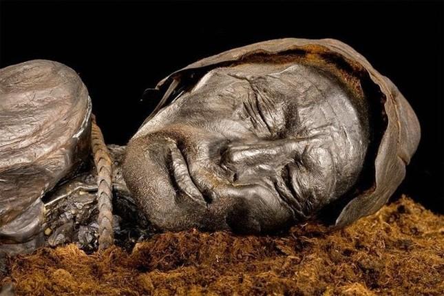 8 xác ướp nguyên vẹn nhất trên thế giới - anh 5