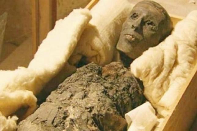 8 xác ướp nguyên vẹn nhất trên thế giới - anh 7