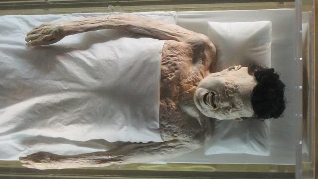8 xác ướp nguyên vẹn nhất trên thế giới - anh 8